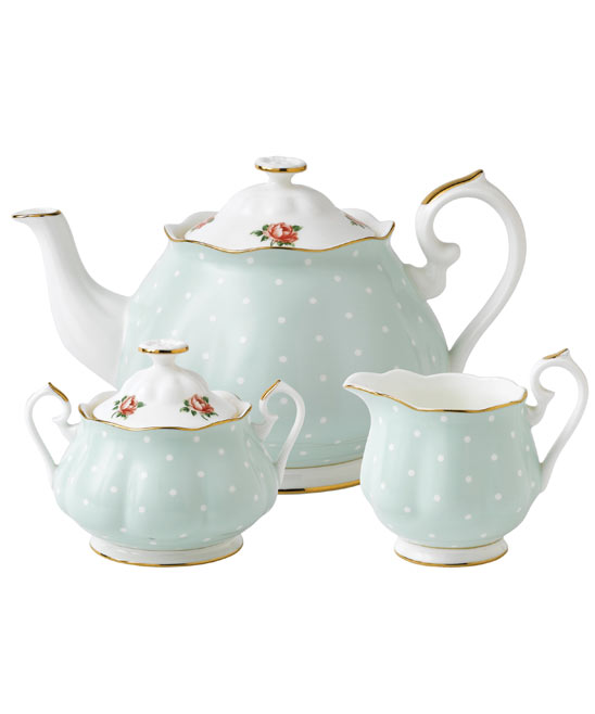 Vintage Tea Set (liberty.co.uk)