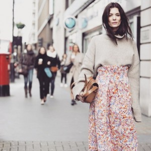 Dont miss the street style in London! today on www.trendylisbon.com…
