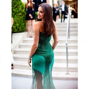 The best dressed celebs from the AmfAR Gala 2015 are…