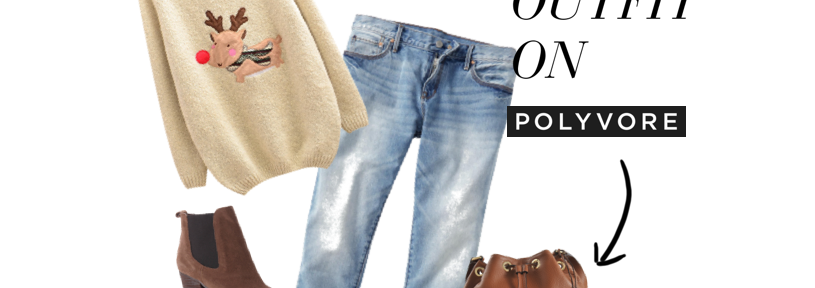 holiday-outfit-christmas-time-boyfriend-jeans