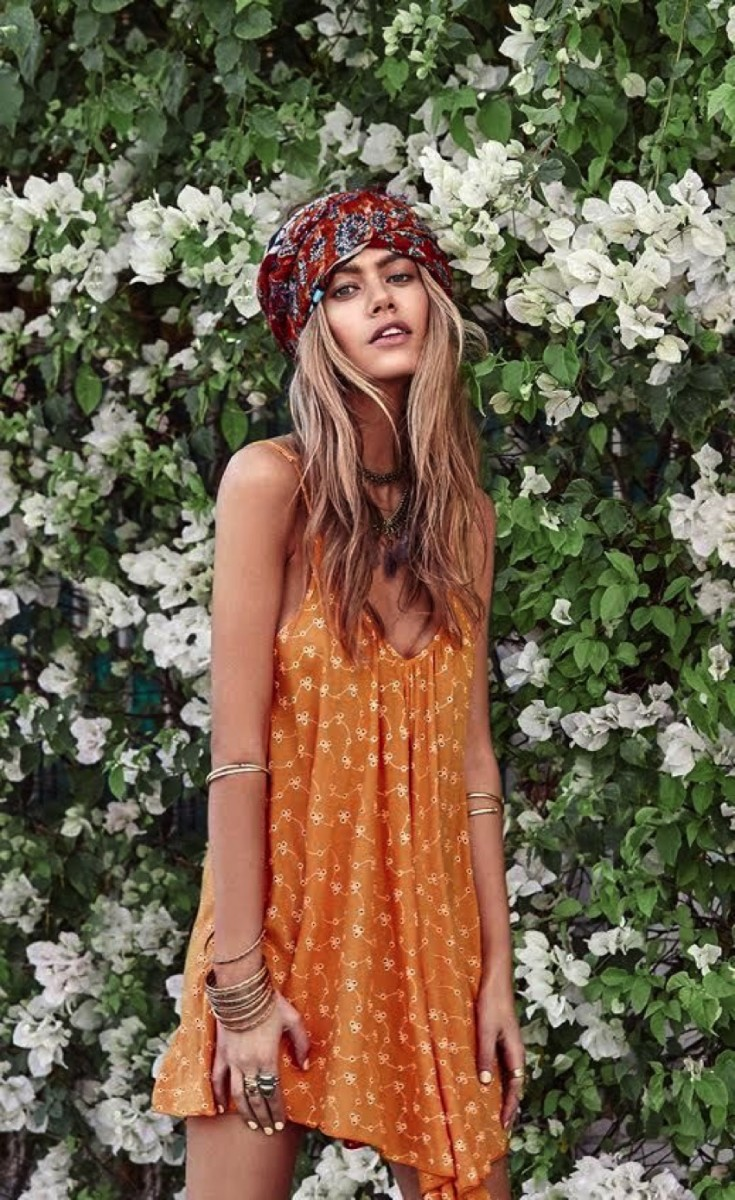 Cached Hippie fashion for cheap